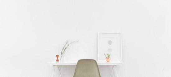 Minimalist Classroom Booking ~ The downside to minimalism that no one likes talk