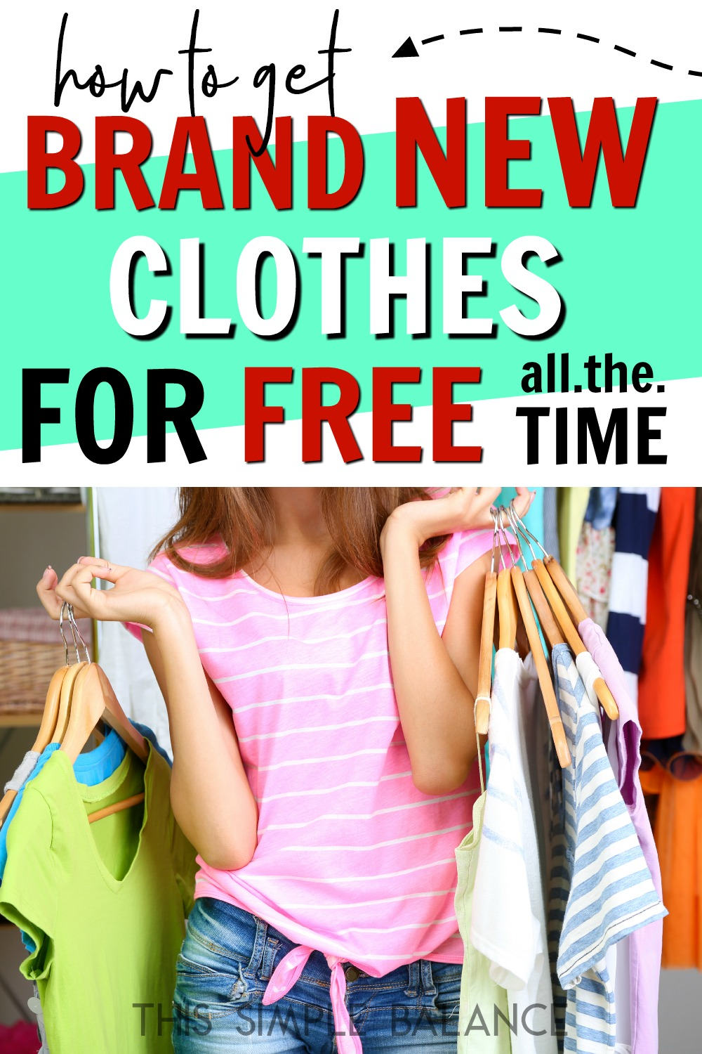 Want to save big on clothes, but you don't want to skimp on quality? Get brand new quality clothes for all the time once you learn and commit to this method.