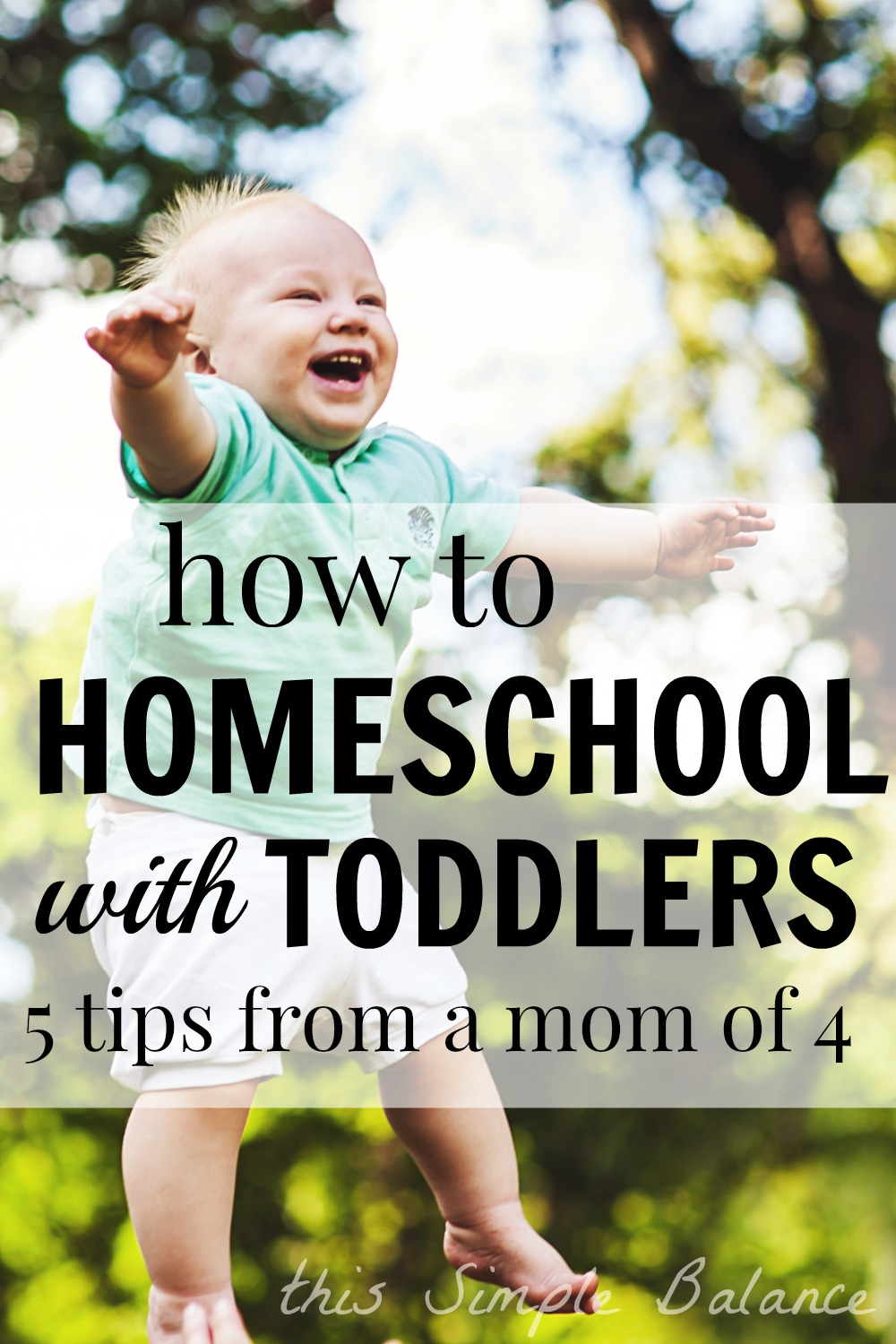 how to homeschool with toddlers, how to homeschool with babies, homeschooling with toddlers, homeschooling with babies