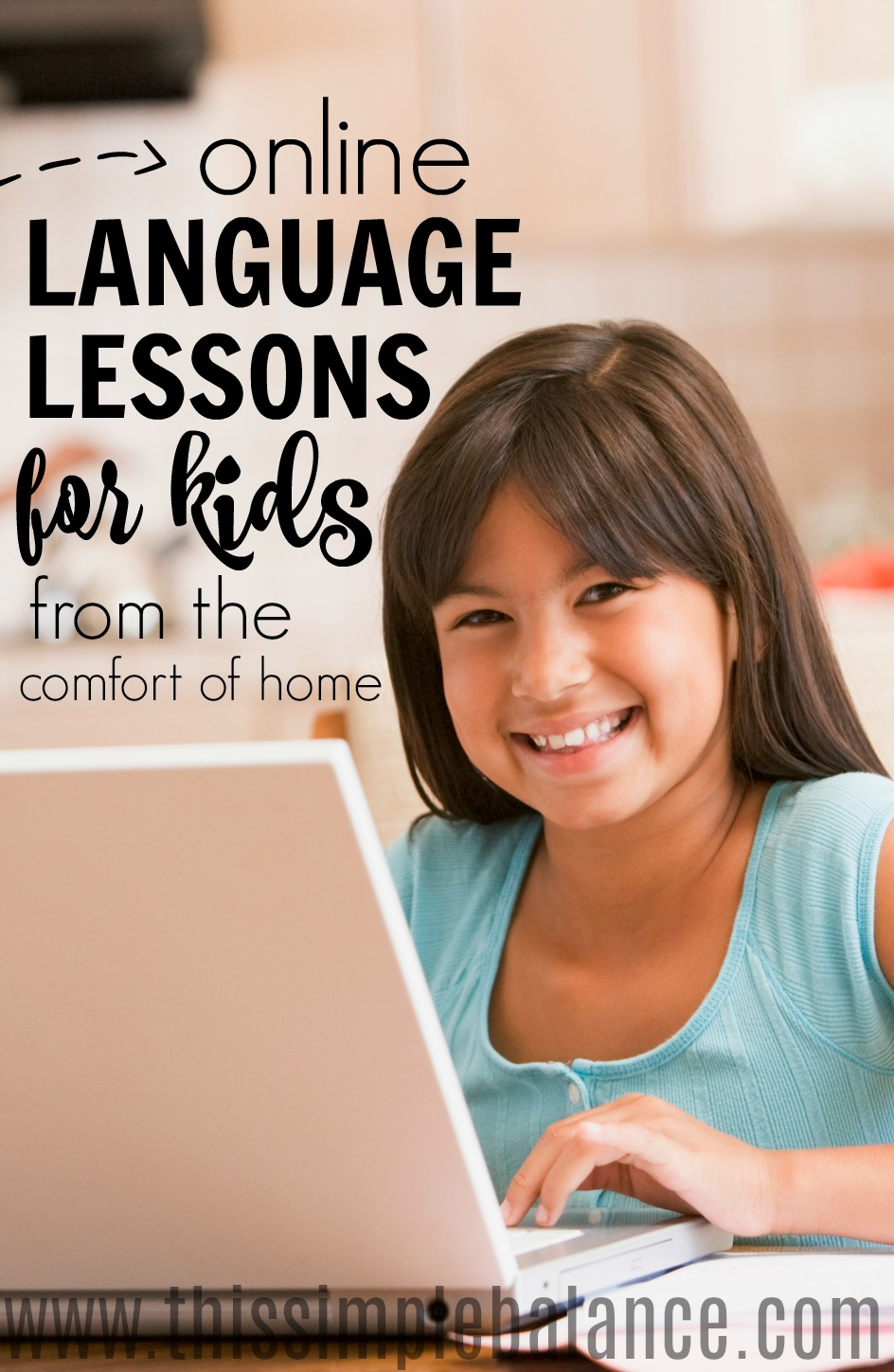 Spanish Lessons for Kids from the Comfort of Home | This