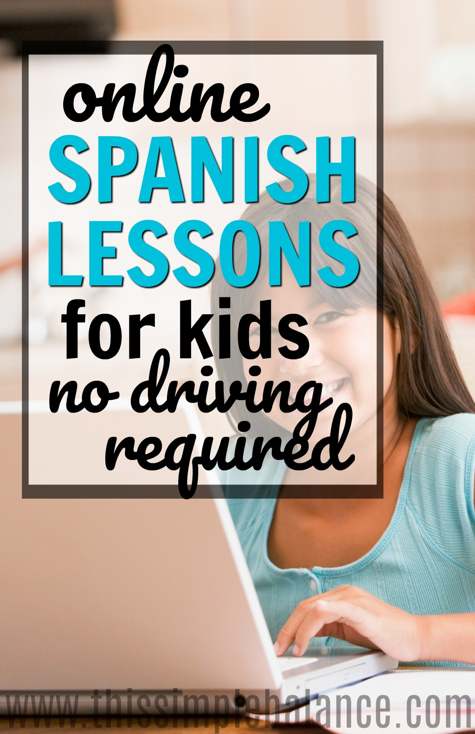 Looking for a way for your child to learn Spanish? Learning Spanish at a young age is the best way for a child to develop fluency and the accent of a native speaker. These online Spanish lessons for kids with PandaTree.com are perfect for giving your child a second language - and you don't even need to leave the house to do it!