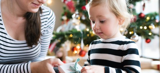 what to get kids Christmas