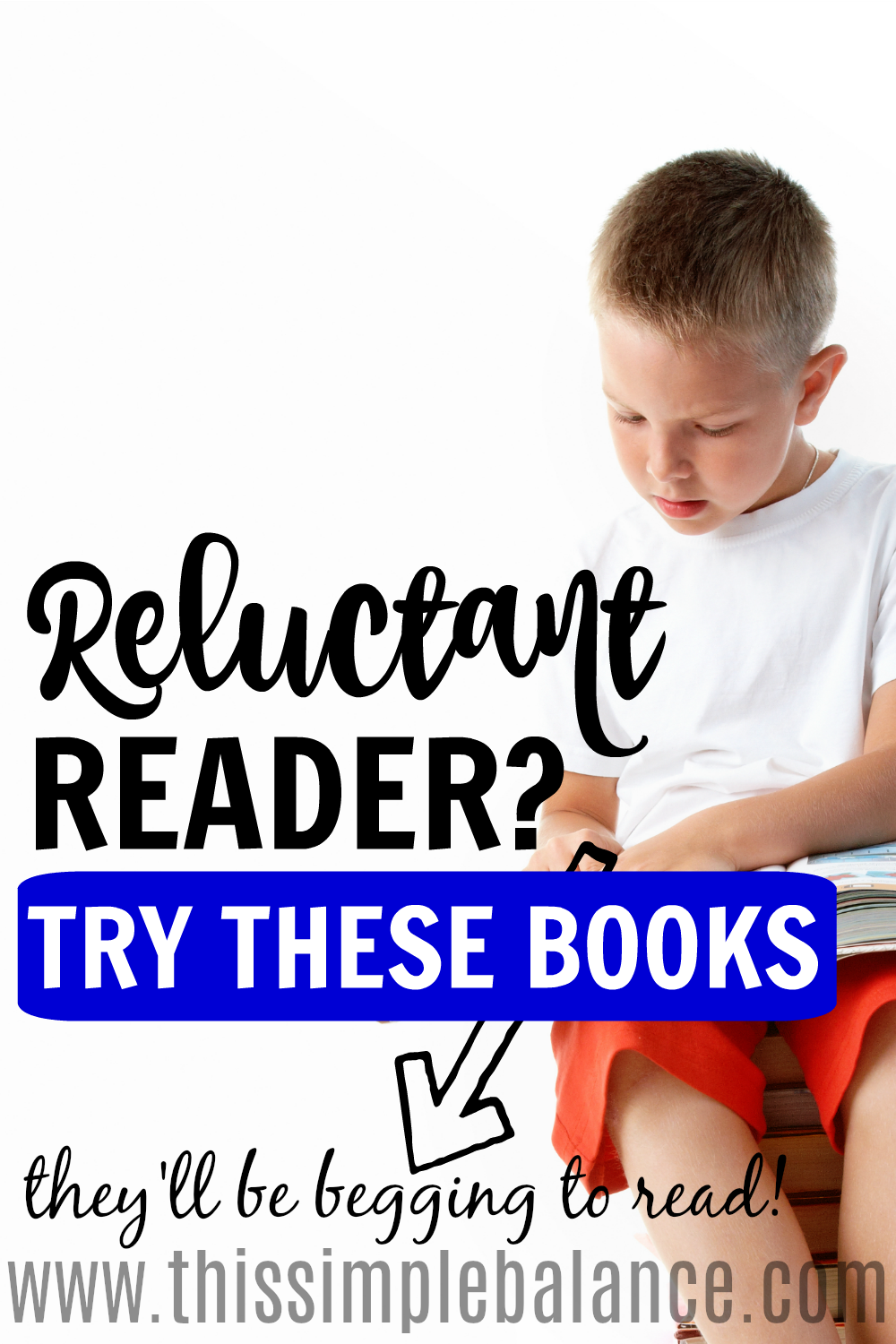 Most homeschool reading curriculums are great at the basics - a child can learn how to read using most of them, sure. But what about reluctant readers? You need to up your game to engage them and get them to really LOVE reading. This homeschool reading curriculum does the trick! #homeschooling #relaxedhomeschooling #reading