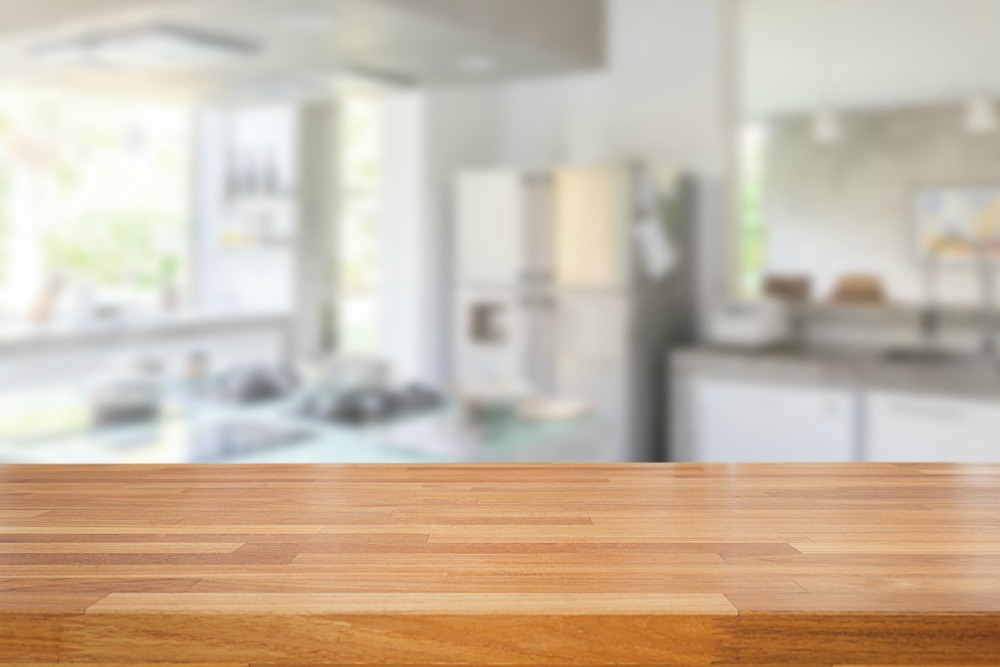 How To Declutter Kitchen Countertops And Why You Need This Simple Balance