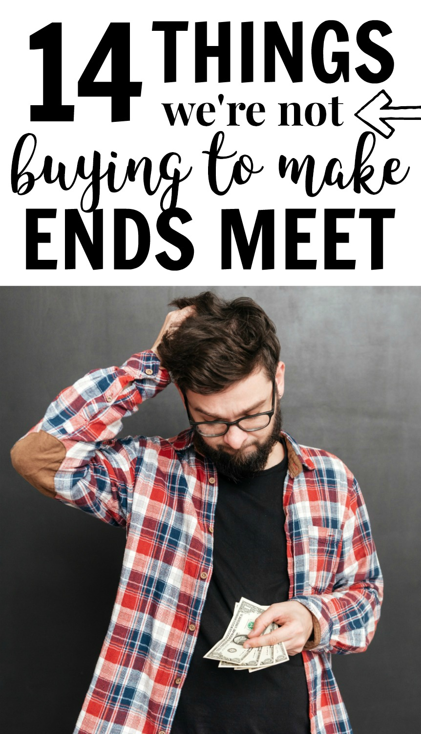 save money | save money tips | save money ideas | frugal living | make ends meet #savemoney #frugalliving