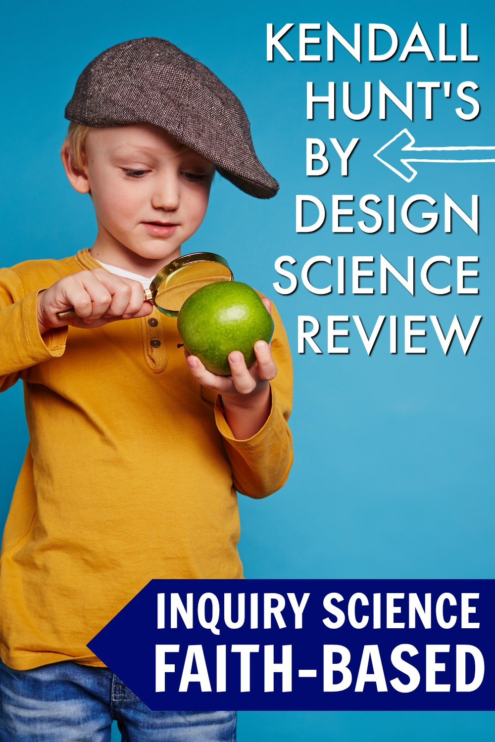 Homeschool Science Curriculum | Homeschool Science for Elementary | Inquiry Based Science