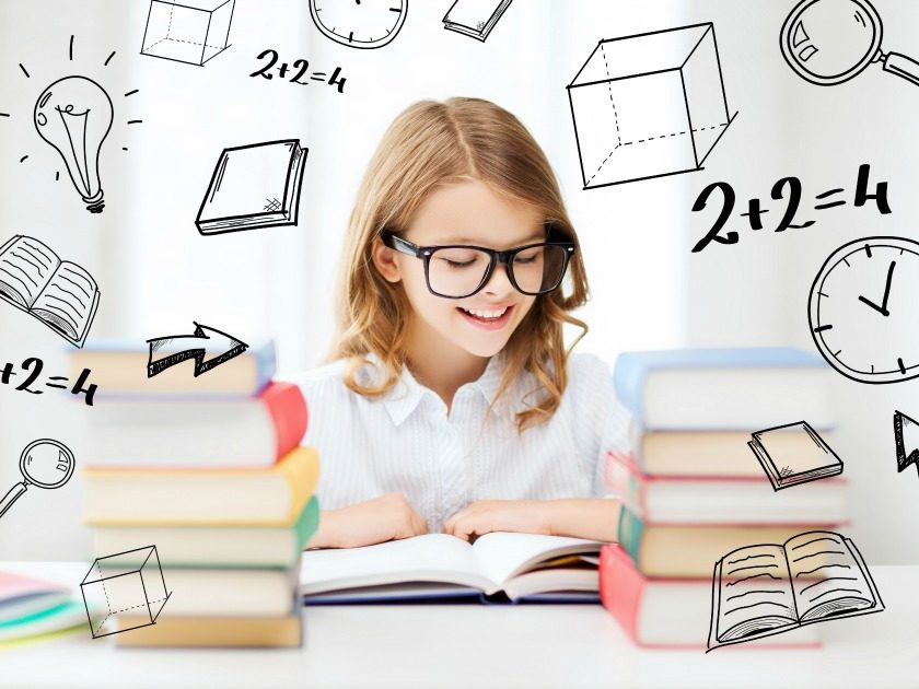 30 Math Books for Kids: A Fun & Easy Way to Learn Math ...