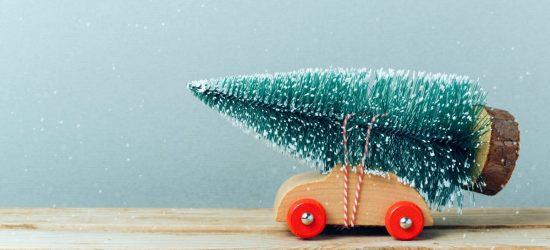 realistic Christmas budget