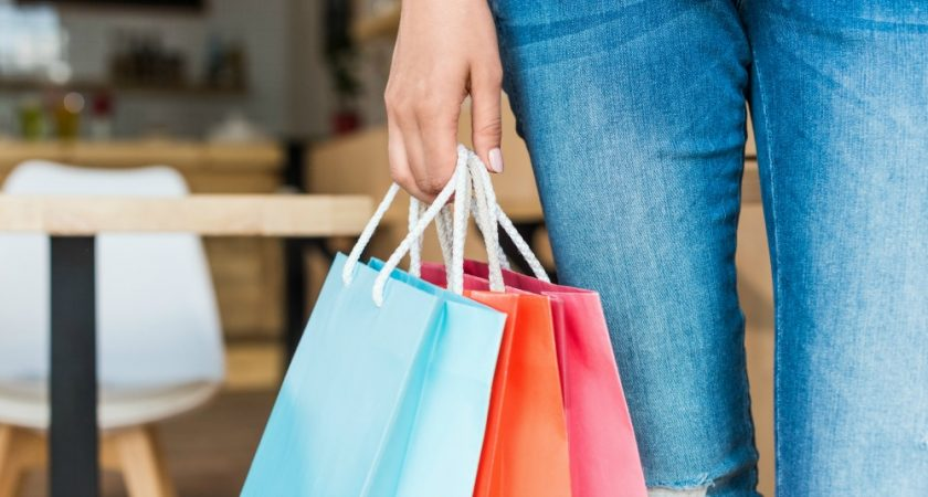 how to stop shopping, how to stop buying stuff