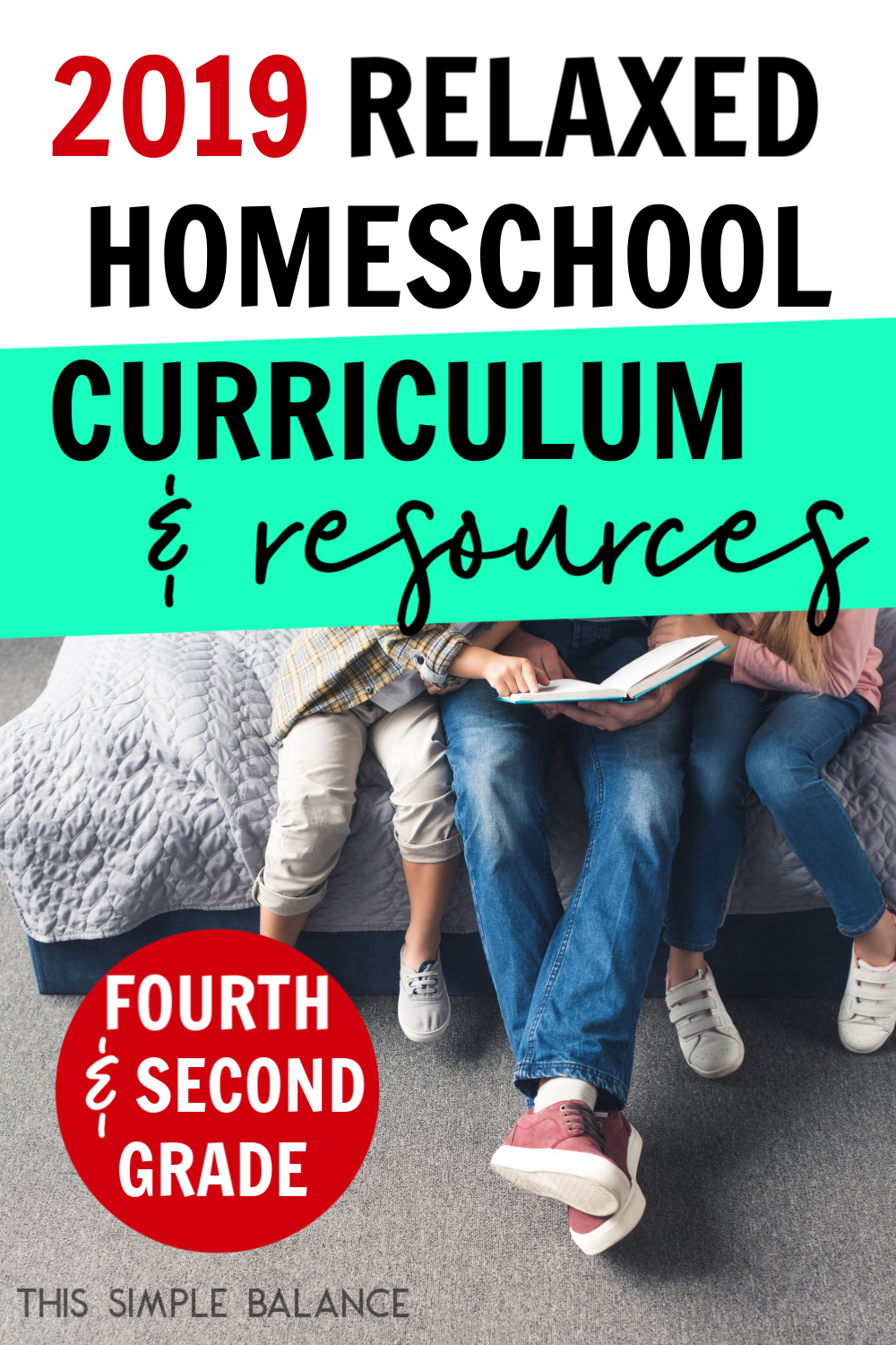 How to Homeschool 4th Grade: Curriculum & Resources for 2019